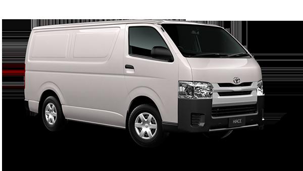 Fuse Box Toyota Hiace Van : Psv van d